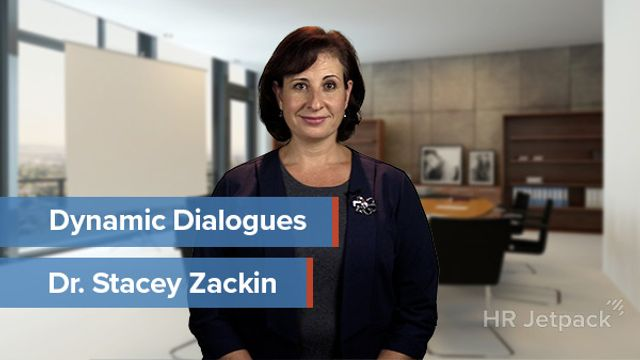 Dynamic Dialogues