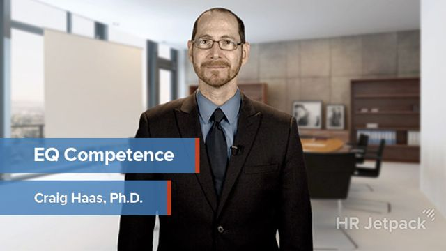 EQ Competence: Fostering a Talent Advantage that Drives Organizational Performance