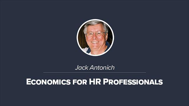 Economics for HR Professionals