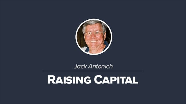 Raising Capital (Who, What, When, Where, Why & How)