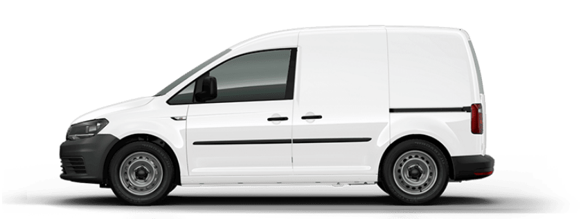 Sydney City Volkswagen Caddy Crewvan