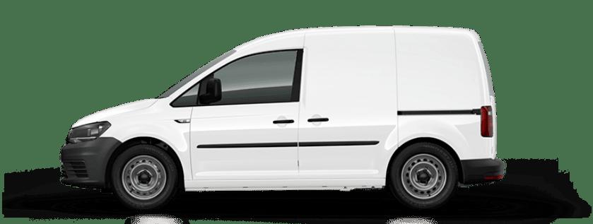 Sydney City Volkswagen Caddy Van