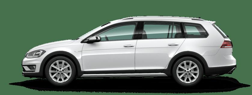Sydney City Volkswagen Golf Alltrack