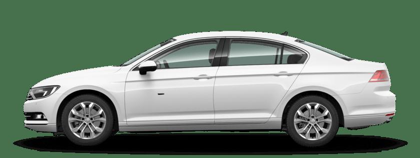Sydney City Volkswagen Passat