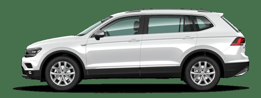 Sydney City Volkswagen Tiguan Allspace