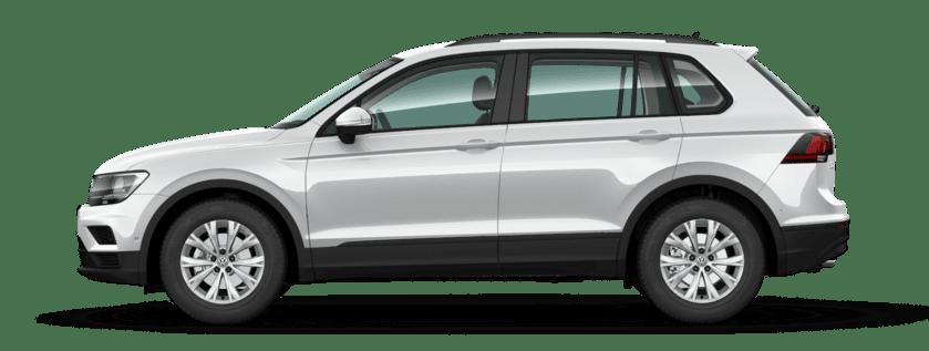 Sydney City Volkswagen Tiguan