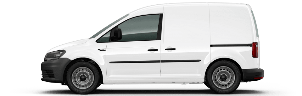Brighton Volkswagen Caddy Van