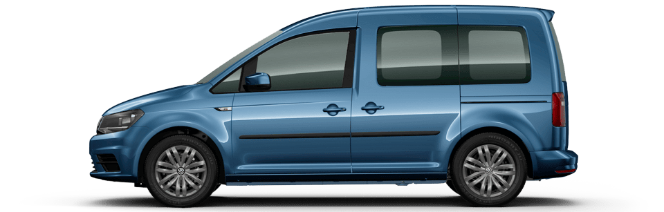 Sydney City Volkswagen Caddy