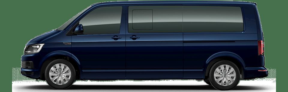 Brighton Volkswagen Caravelle