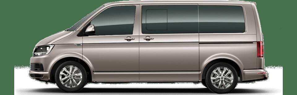 Brighton Volkswagen Multivan