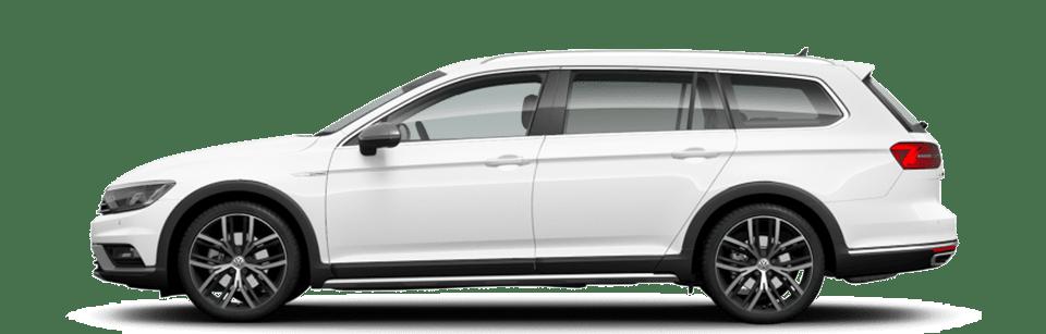 Brighton Volkswagen Passat Alltrack Wolfsburg