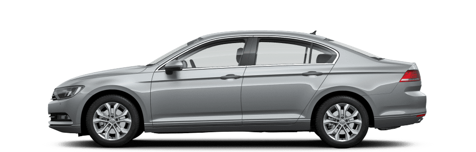 Sydney City Volkswagen Passat Sedan