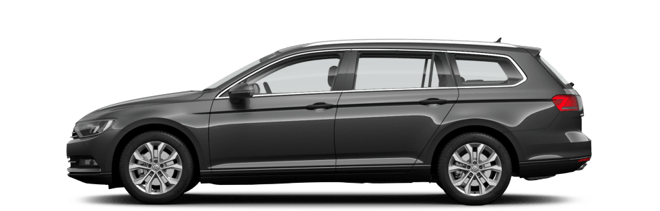 Sydney City Volkswagen Passat Wagon
