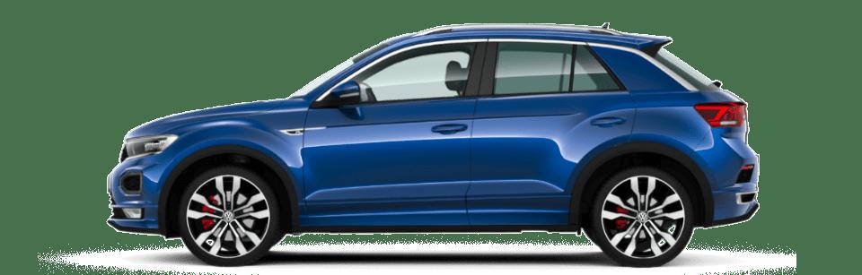 Sydney City Volkswagen T-Roc
