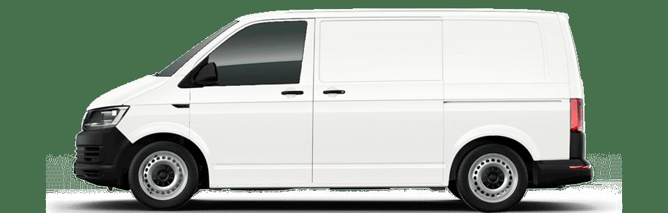 Sydney City Volkswagen Transporter Van
