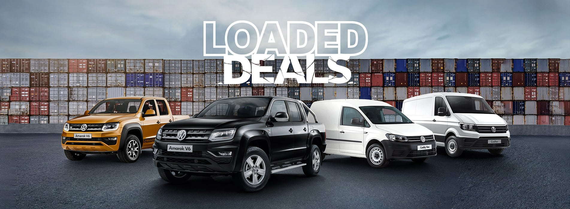 Loaded Deals