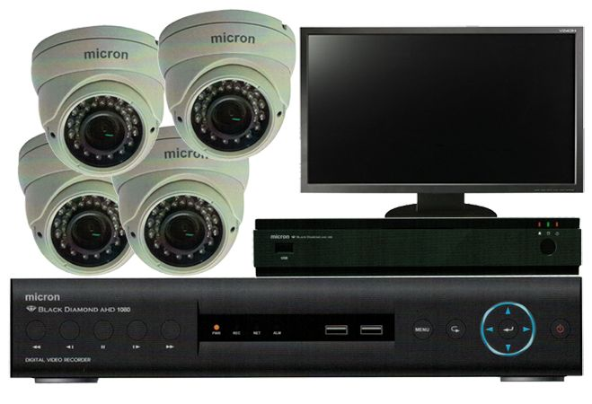 CTA Cameras