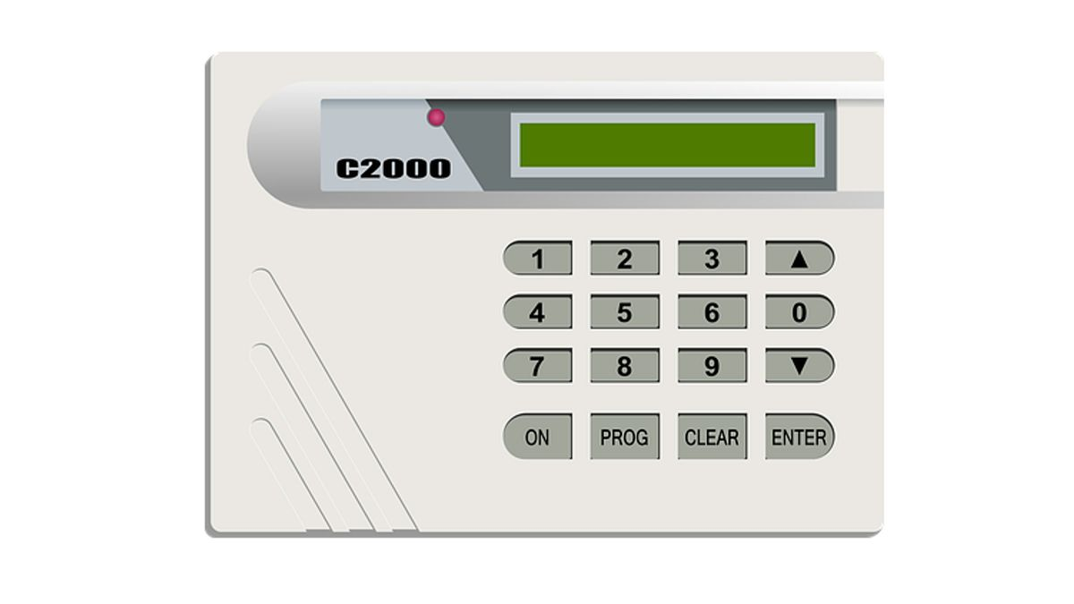 What Are The Components Of A Home Security System Alarms Brisbane