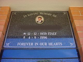 Memorial Photo