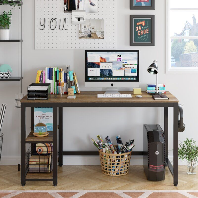 Desk One